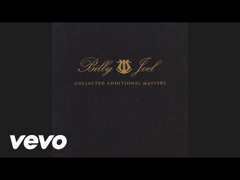 Tekst piosenki Billy Joel - In a sentimental mood po polsku