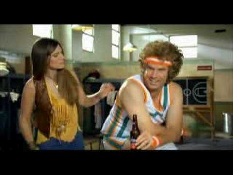 Bud Light Jackie Moon Commercial