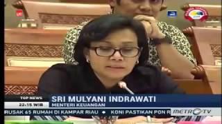 Video Jawaban Kalem Ibu Sri Mulyani Atas Teguran Keras Komisi VI Yang Di Ambil Jatahnya Oleh Komisi XI MP3, 3GP, MP4, WEBM, AVI, FLV Maret 2019