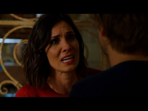 Kensi And Deeks Have Problems With Pregnancy - NCIS Los Angeles 12x10