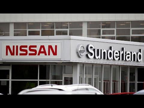 Ακυρώνει η Nissan τα σχέδια κατασκευής του νέου X-Trail στο Ηνωμένο Βασίλειο…