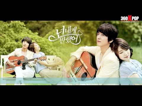 [Heartstrings OST] So Give Me A Smile - M Signal