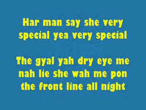 Popcaan - Only Man She Want Lyrics (follow @dancehalllyrics )