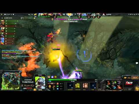 Navi - Watch this video on - http://www.own3D.tv/v/852331 | | Subscribe me on own3D - http://www.own3D.tv/DotA - Uploaded via own3D.tv - gaming video platform.
