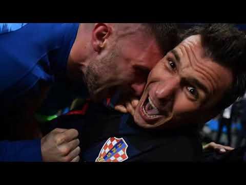 Yuri Cortez fotógrafo Croacia vs Inglaterra   Rusia 2018