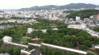 Himeji Japan  city photo : Himeji, Japan - May 2011