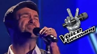 Still Got The Blues For You – Fanel Cornelius | The Voice of Germany 2011 | Blind Audition Cover Video