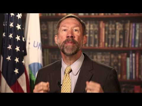 Video Address by EPA Deputy Administrator Stanley Meiburg