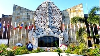 Video GROUND ZERO MONUMENT - Tugu Peringatan Bom Bali 2002 [HD] MP3, 3GP, MP4, WEBM, AVI, FLV Oktober 2018