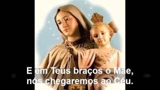 Querida Mãe, Nossa Senhora do Carmo, com o teu Sagrado Escapulário, guarda e protege a cada um de nós teus filhos e filhas, como bem nos prometeis!