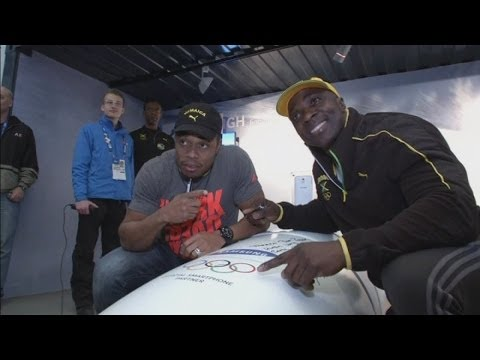 Jamaican bobsleigh team: 'No regrets' about entering Sochi 2014 Winter Olympics