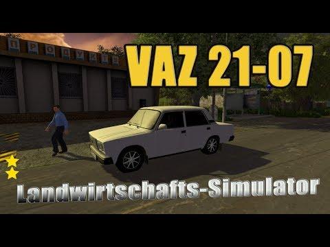 VAZ 21-07 v3.0