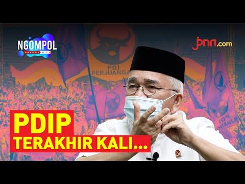 Gonta-ganti Partai, Ruhut Sitompul Rasakan Suasana Beda di PDIP (Part 1)   JPNN.com NGOMPOL