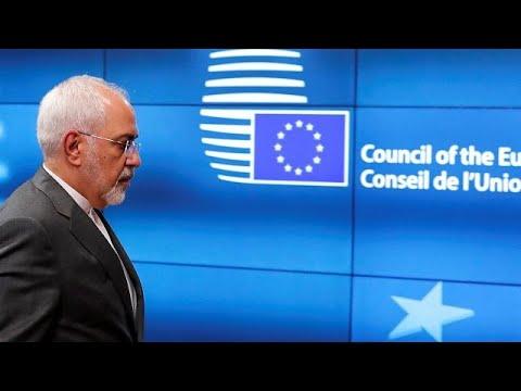 Μέτρα προστασίας της ευρωπαϊκής επιχειρηματικότητας στο Ιράν λαμβάνει η Κομισιόν…