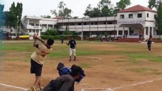 Jalgaon India  city photo : Indian softball jalgaon the great Santaji⚾