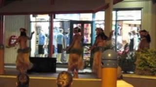 Port Denarau Fiji Meke Dance 01