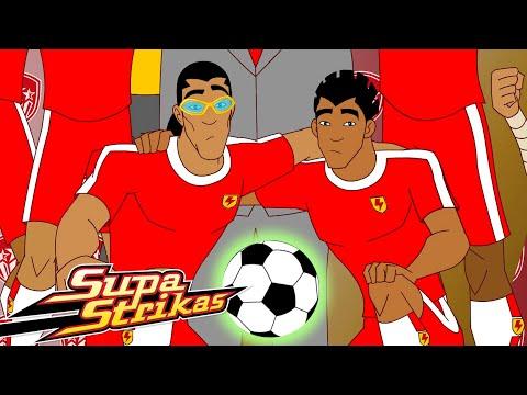 S3 E13 Dooma's Day   SupaStrikas Soccer kids cartoons   Super Cool Football Animation   Anime