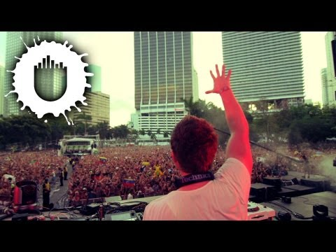 Fedde le Grand & Nicky Romero ft. Matthew Koma - Sparks (Turn Off Your Mind)