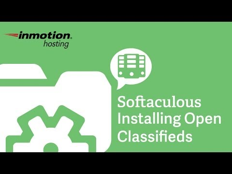 Installing Yclas Self Hosted via Softaculous