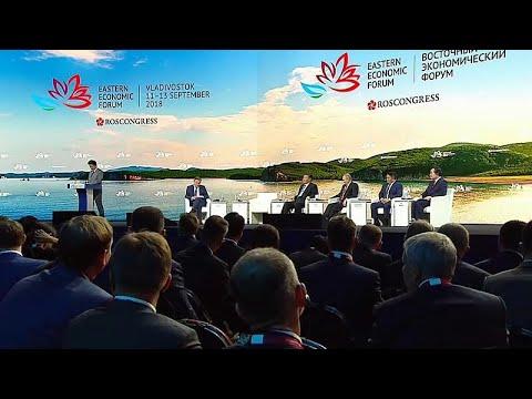 Russland / Japan: Putin bietet Friedensvertrag an