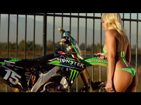 AMA Motocross & Supercross Edit HD...Villopoto, Dungey, Bubba, Wilson, Roczen and more