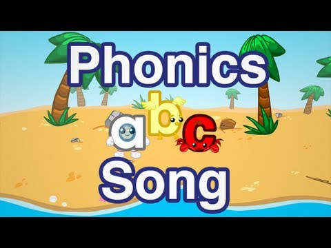 preschool - Meet the Phonics Letter Sounds DVD: http://www.preschoolprepco.com/phonics/lettersounds/ Children loved learning to recognize letter characters with the Meet...