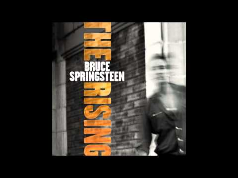 rising - Artist: Bruce Springsteen, Album: The Rising, Song: The Rising Lyrics- Can't see nothin' in front of me Can't see nothin' coming up behind I make my way thro...