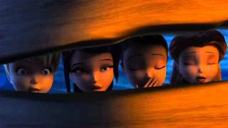 """The official Disney synopsis reads: """"When a misunderstood dust-keeper fairy named Zarina steals Pixie Hollow'  s all-important Blue Pixie Dust and flies away to join forces with the pirates of Skull Rock, Tinker Bell and her fairy friends must embark on the adventure of a lifetime to return it to its rightful place. However, in the midst of their pursuit of Zarina, Tink'  s world is turned upside down. She and her friends find that their respective talents have been switched and they have to race against time to retrieve the Blue Pixie Dust and return home to save Pixie Hollow."""""""