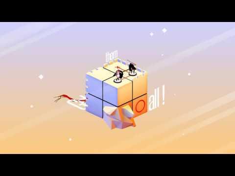 Euclidean Lands gameplay