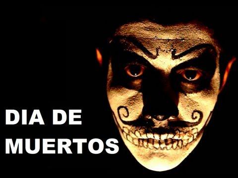 Understanding Mexicans: Día de Muertos