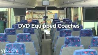 Worthington (OH) United States  city photos : America Interstate | Charter Coaches | Worthington, OH