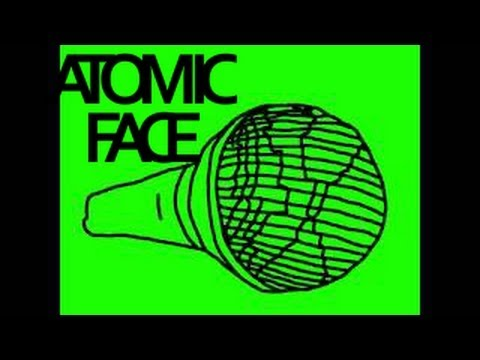 Atomic Face - William Adams