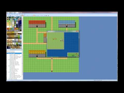 Building an Educational Game with COTS Software: Part 4