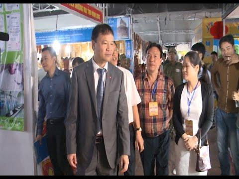 Thương mại dịch vụ góp phần nâng cao vị thế mới của hàng Việt