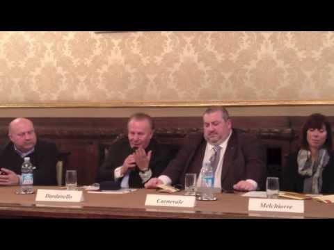 """Presentazione progetto """"FOODITALIA"""" - 12 aprile 2013"""