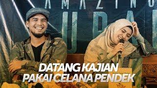 Video Kisah Lucu Ratu Anandita Awal Mengajak Suami Hijrah MP3, 3GP, MP4, WEBM, AVI, FLV April 2019