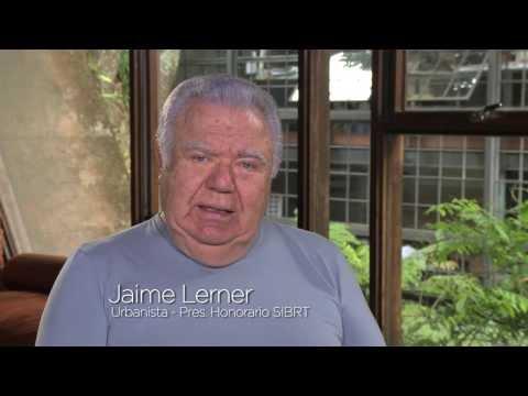Jaime Lerner – SIBRT Honorary President