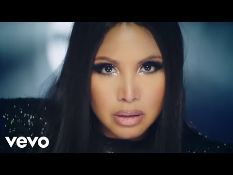 Toni Braxton - Long As I Live Official Music Video