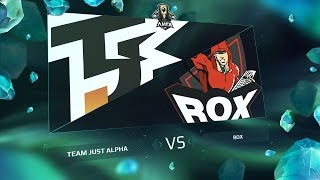JSA vs ROX - Неделя 7 День 2 / LCL