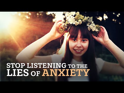 Overcoming Anxiety as a Christian | Christian Motivation