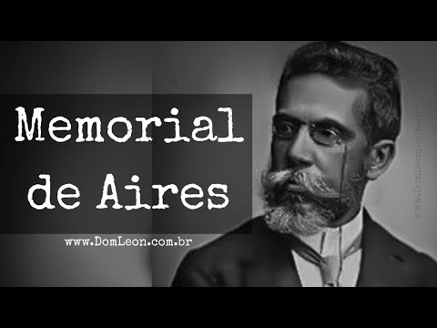 AudioBook, Romances de Machado de Assis: Memorial de Aires