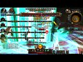 Neverwinter  CoDG  push/pull mechanics  CW Point of view (Cradle of the death god P/P)