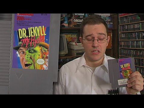 Video Dr. Jekyll and Mr. Hyde Revisited - Angry Video Game Nerd - Episode 95 download in MP3, 3GP, MP4, WEBM, AVI, FLV January 2017