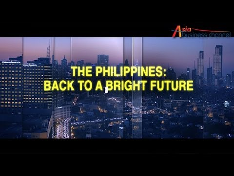 Philippines - Visit http://wwww.asiabusinesschannel.tv - The Philippines IV: