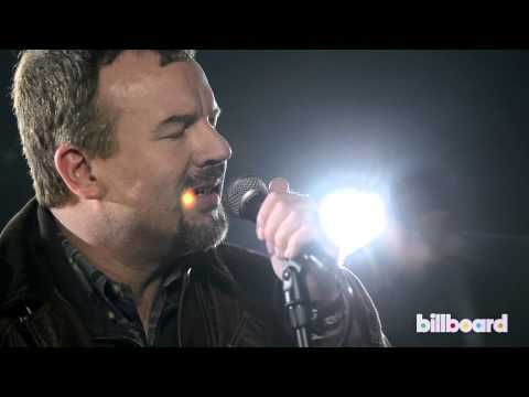 "Casting Crowns - ""Praise You In This Storm"" LIVE Billboard Studio Session"