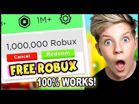 This SECRET CODE HACK Gets You FREE ROBUX!! 100% WORKING 2020!! Adopt Me TikTok Hacks!! PREZLEY