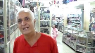 Bazar Vander na TV Portal Dores de Campos