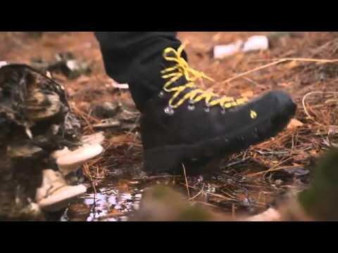 Vasque Womens Hiking Boots Eriksson GTX Hardcore Advanced Breathable WP