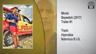 Video Baywatch (2017)   Soundtrack   Hypnotize - Notorius B.I.G. download in MP3, 3GP, MP4, WEBM, AVI, FLV Februari 2017