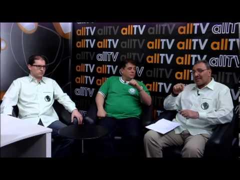 Famiglia Palestra TV - 01/09/2013